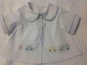 Finsihed Shirt